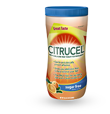 Citrucel Fiber Sugar Free Powder